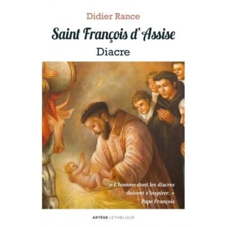 Saint François d'Assise, diacre
