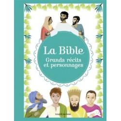 La Bible, grands récits et personnages