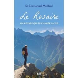 Le Rosaire, un voyage qui te change la vie