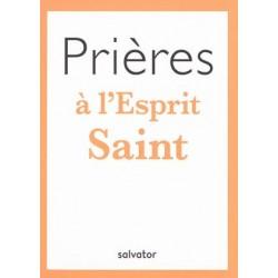 Collection Prières - 8 titres différents