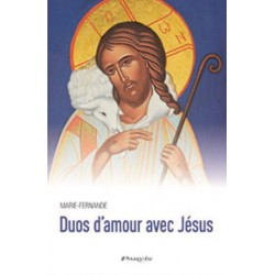Duos d'amour avec Jésus
