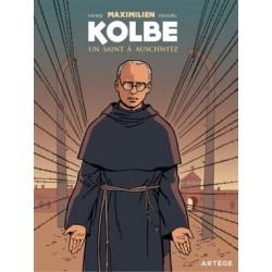 Maximilien Kolbe, un saint à Auschwitz