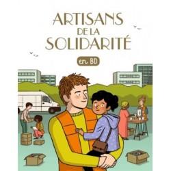 Artisans de la solidarité (BD)