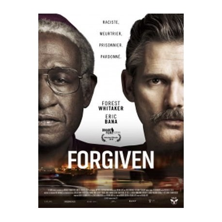 Forgiven (DVD)