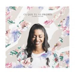 Ce que tu as promis (CD)
