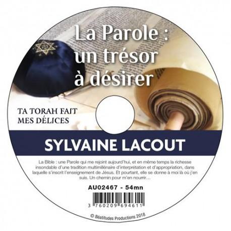 Ta Torah fait mes délices - Série 3 CD
