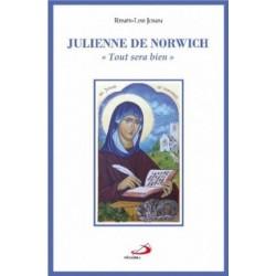 Julienne de Norwich - Tout sera bien