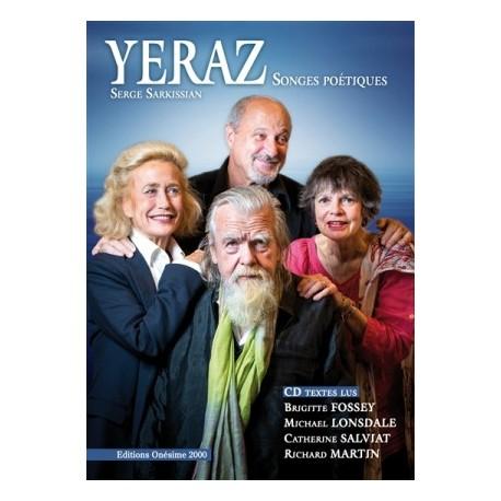 Yeraz, songes poétiques