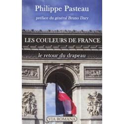 Les couleurs de France, le retour du drapeau