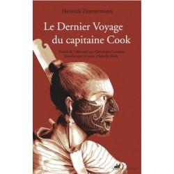 Le Dernier Voyage du capitaine Cook