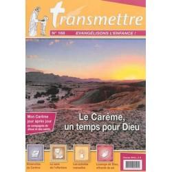 Le Carême, un temps pour Dieu (pack 10 exemplaires)