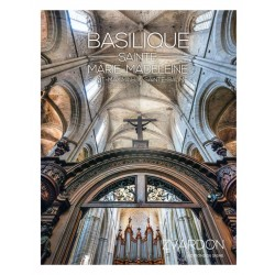 Basilique Sainte-Marie-Madeleine - Saint-Maximin-la-Sainte-Baume