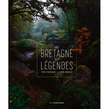 Une Bretagne des légendes