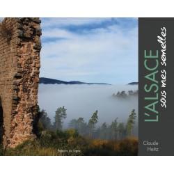 L'Alsace sous mes semelles