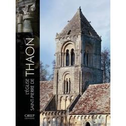L'église Saint-Pierre de Thaon