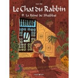 Le Chat du Rabbin 9 : La Reine de Shabbat