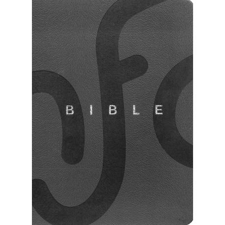 La Bible Nouvelle Français courant - version luxe