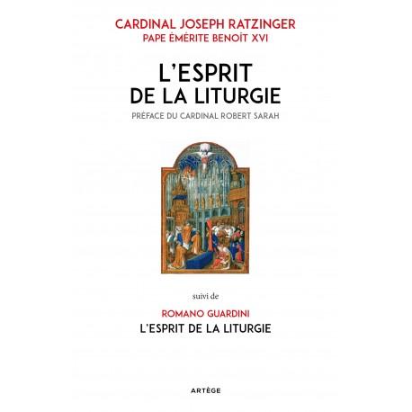 L'Esprit de la liturgie