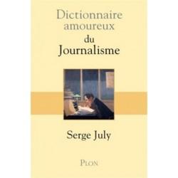 Dictionnaire amoureux du journalisme