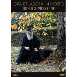 Ora et labora in horto - DVD