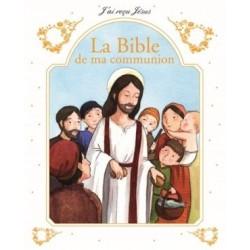 La Bible de ma communion