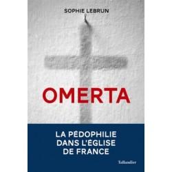 Omerta, la pédophilie dans l'Eglise de France