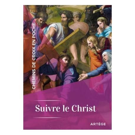 Suivre le Christ - Chemins de croix en poche (lot de 10)
