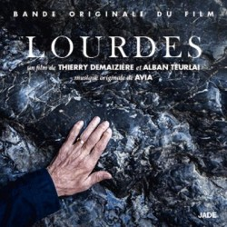Lourdes - CD Bande original du film