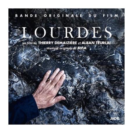 Lourdes - CD Bande original du film