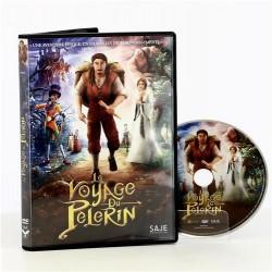 Le Voyage du Pèlerin - DVD