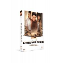 Epreuves de Foi Tome 2 - DVD