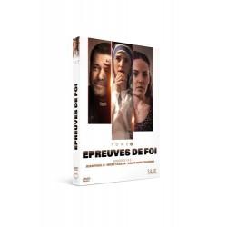 Epreuves de Foi Tome 1- DVD