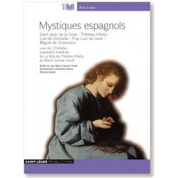 Mystiques espagnols - Audiolivre MP3