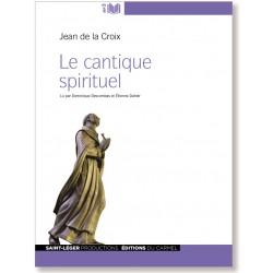 Cantique spirituel - Jean de la Croix - Audiolivre MP3
