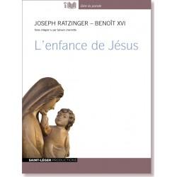 L'enfance de Jésus - Audiolivre MP3