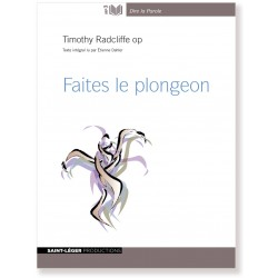 Faites le plongeon - Audiolivre MP3