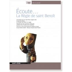 Ecoute. . . La Règle de saint Benoît - Audiolivre MP3