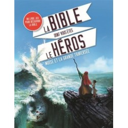 Moïse et la grande traversée