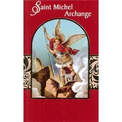 Lot de 12 Cartes doubles Biblio St Michel Archange