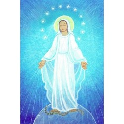 LOT DE 20 - Carte Postale Maîte Roche Vierge Miraculeuse
