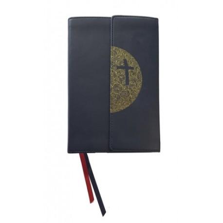 La Bible - Traduction officielle liturgique – édition voyage bleu