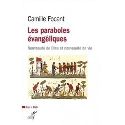 Les paraboles évangéliques, nouveauté de Dieu et nouveauté de vie