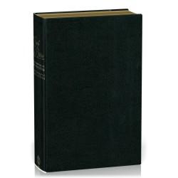 Bible d'étude Segond NEG MacArthur, noire