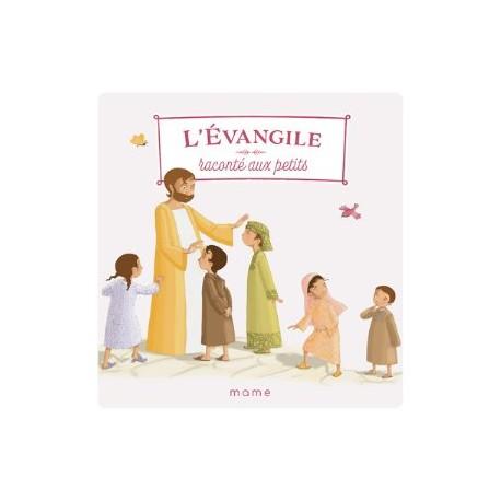 L'Évangile raconté aux petits