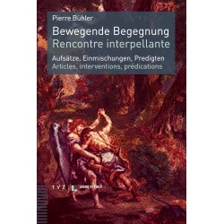Rencontre interpellante : articles, interventions, prédications
