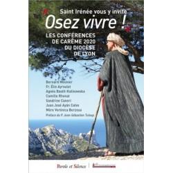Osez vivre ! Conférences de Carême de Lyon 2020