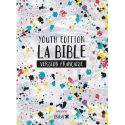 Youth Bible - version française