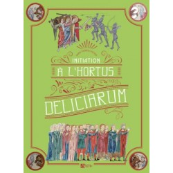Initiation à l'Hortus deliciarum