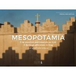 Mesopotamia – Une aventure patrimoniale en Irak