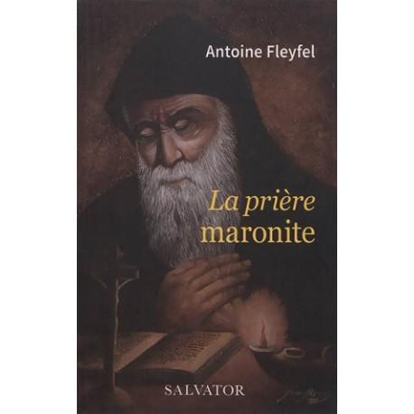 La prière maronite